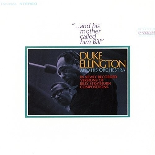 ...And His Mother Called Him Bill. Jazz Connoisseur (1 CD)