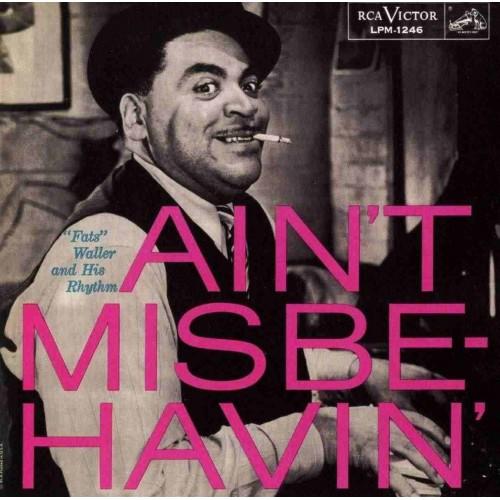 Ain'T Misbehavin. Jazz Connoisseur (1 CD)