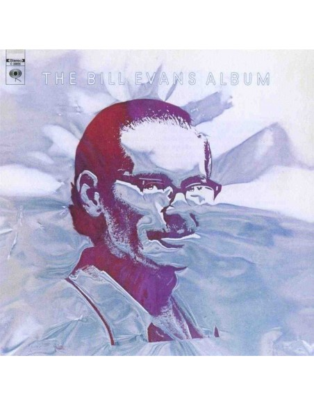 The Bill Evans Album. Jazz Connoisseur (1 CD)