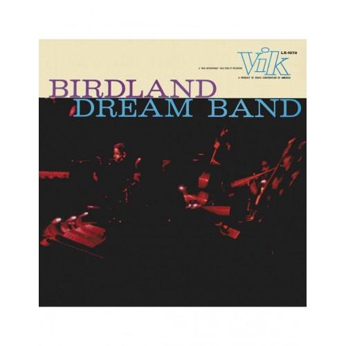 Birdland Dreamband, Vol. 1. Jazz Connoisseur (1 CD)