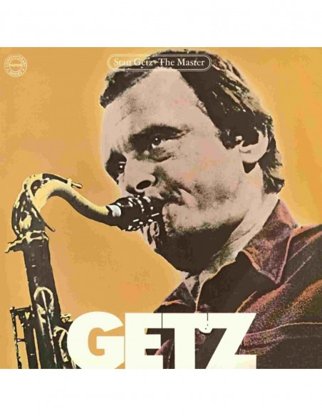 The Master. Jazz Connoisseur (1 CD)