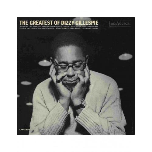 The Greatest Of Dizzy Gillespie. Jazz Connoisseur (1 CD)