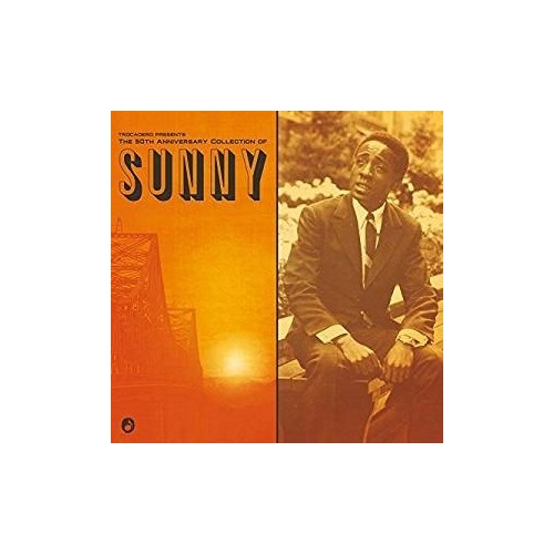 The 50Th Anniversary Collection Of Sunny (1 CD)