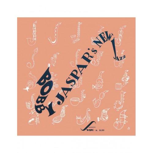 Bobby Jaspar'S New Jazz. Jazz Connoisseur (1 CD)