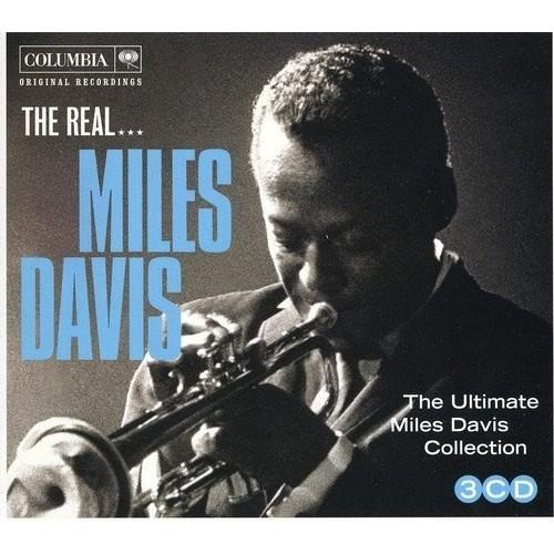 The Real Miles Davis (3 CD)