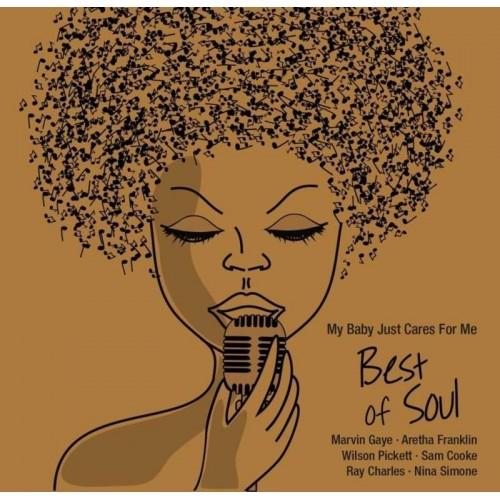 Best Of Soul (2 CD)