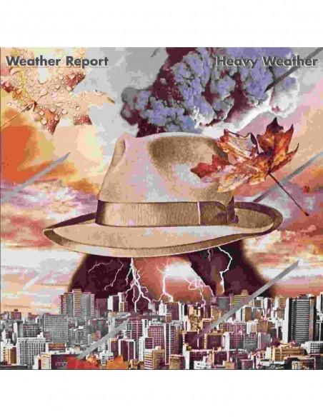 Heavy Weather (1 CD)