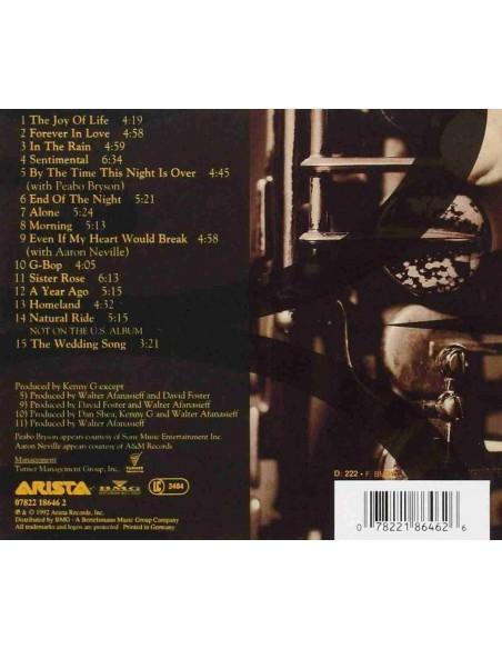 Breathless (1 CD)