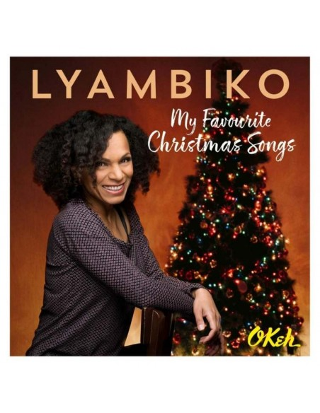 My Favourite Christmas Songs (1 CD)