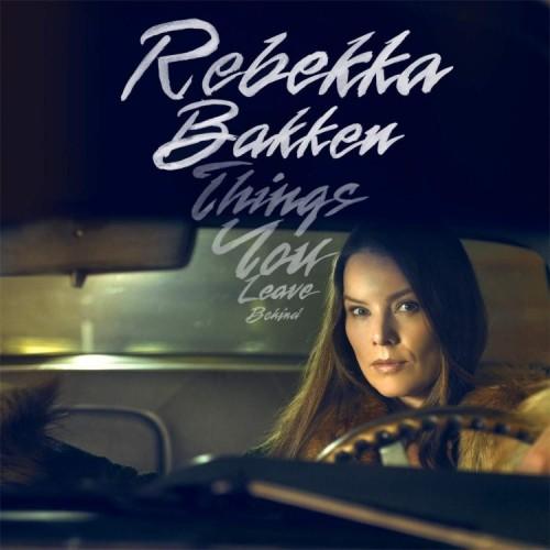 Things You Leave Behind (1 CD)