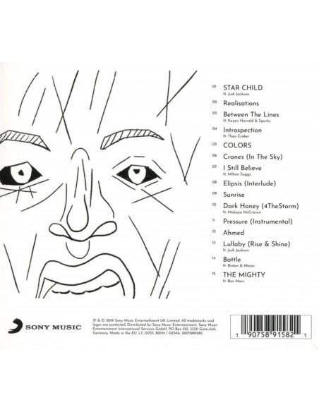 Beautiful Vinyl Hunter (1 CD)