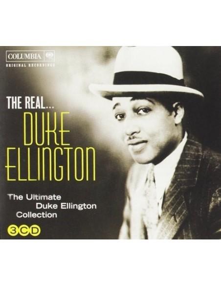 The Real... Duke Ellington (3 CD)