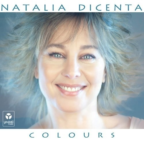 Colours (1 CD)