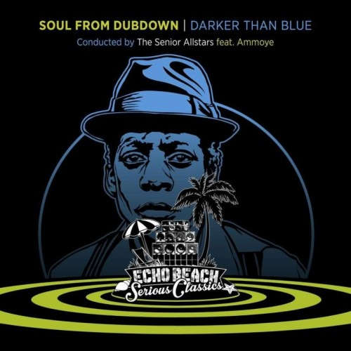 Soul From Dubdown - Darker Than Blue (1 CD)