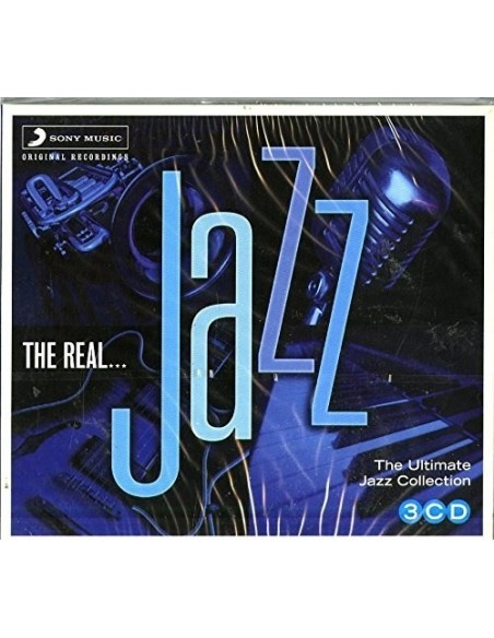 The Real... Jazz (3 CD)