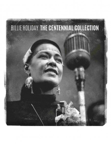 The Centennial Collection (1 CD)
