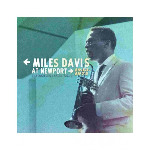 Miles Davis At Newport: 1955-1975: The Bootleg Series Vol. 4 (4