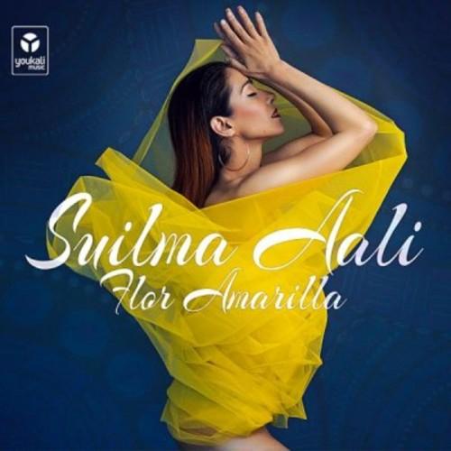 Flor Amarilla (1 CD EP)