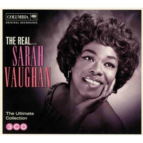 The Real... Sarah Vaughan (3 CD)