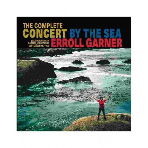 The Complete Concert By The Sea (3 CD)