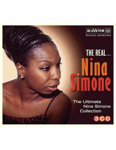 The Real... Nina Simone. (3 CD)