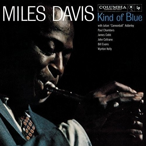 Kind Of Blue. Classic Albums (2 CD)