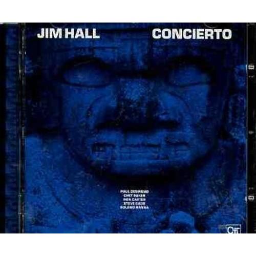 Concierto (1 CD)