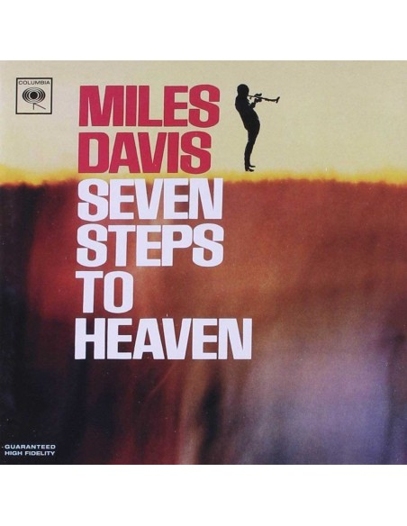 Seven StEPs To Heaven (1 CD)