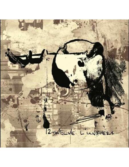 L'Univers (1 CD)