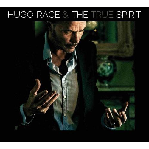 The True Spirit (1 CD)