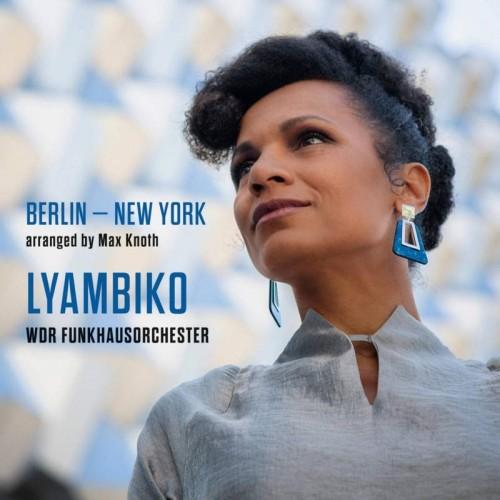 Berlin - New York (1 CD)