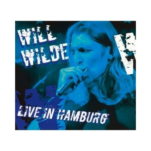 Live In Hamburg (1 CD)