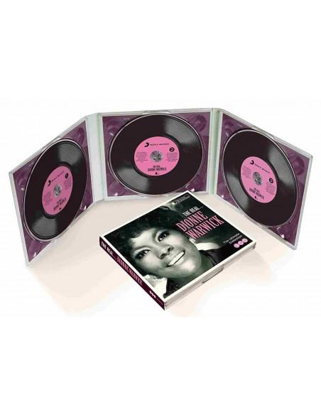 The Real... Dionne Warwick (3 CD)