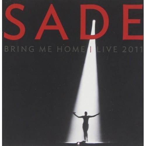 Bring Me Home - Live 2011 (1 CD+1 DVD Jewelcase)