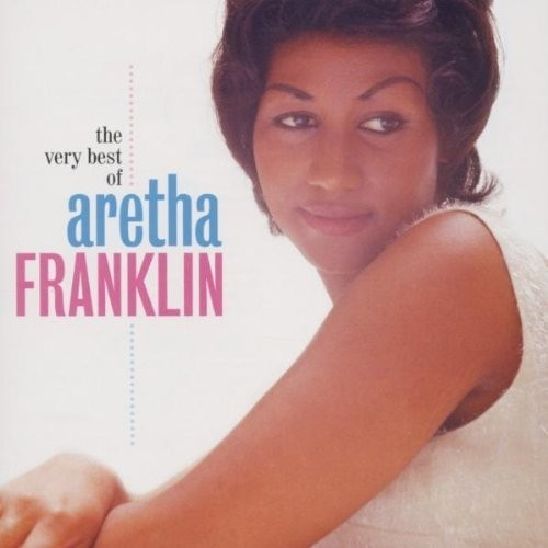 Aretha Franklin - The Very Best Of (1 CD)