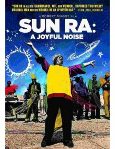 Sun Ra: A Joyful Noise (1 DVD)
