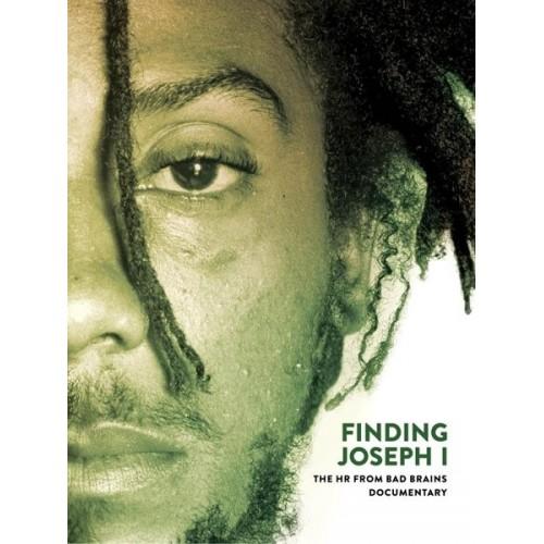 Finding Joseph I: The Hr From Bad Brains Documentary (1 DVD)