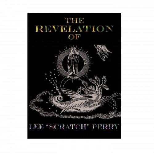 The Revelation Of Lee Scratch Perry (1 DVD)
