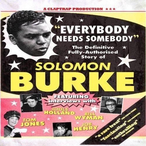 Everybody Needs Somebody (1 DVD)