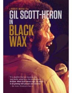 Black Wax (1 BLU-RAY)