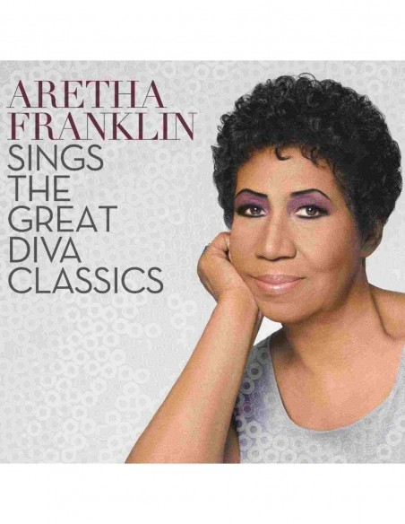 Aretha Franklin Sings The Great Diva Classics (1 CD)