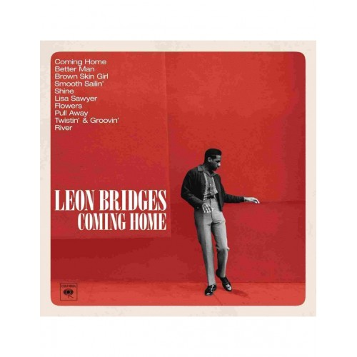 Coming Home (1 CD)