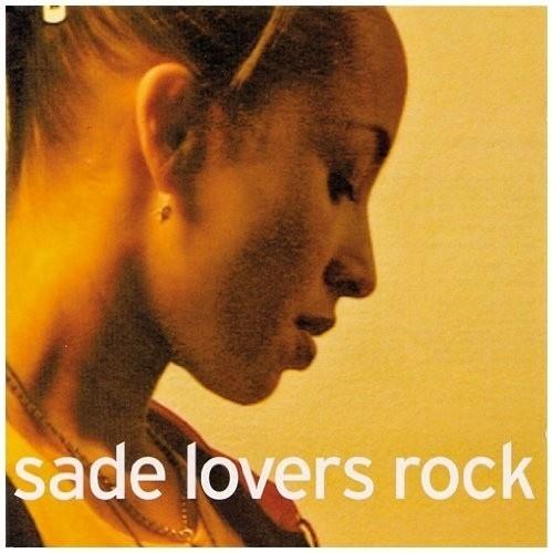 Lover'S Rock (1 CD)