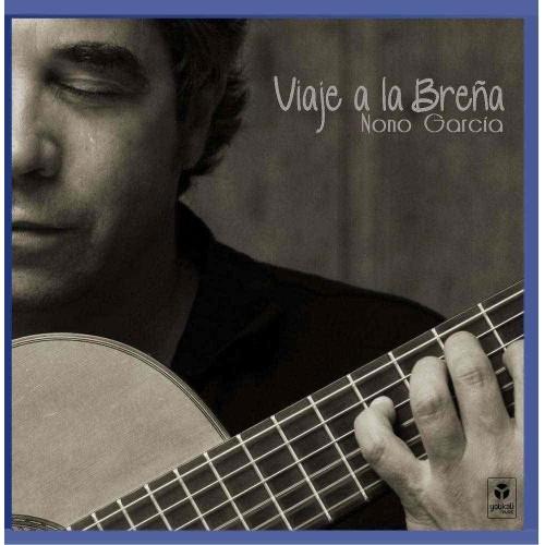 Viaje A La Breña (Feat. Carlos Papel y R.) (1 CD)