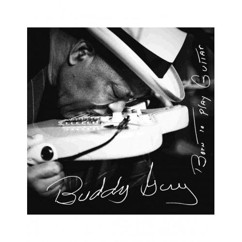 Born To Play Guitar (1 CD)