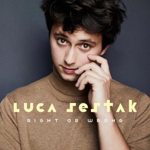 Right Or Wrong (1 CD)