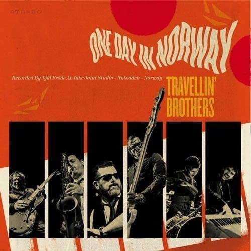 One Day In Norway (1 CD)