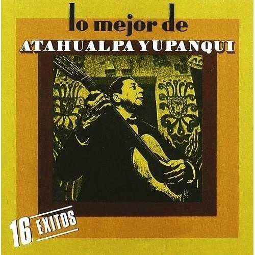 Lo Mejor De (1 CD)
