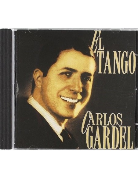 El Tango (1 CD)