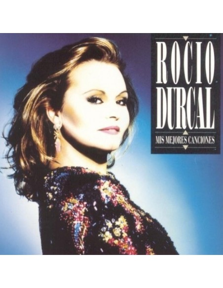 Mis Mejores Canciones (1 CD)